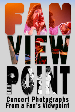 Fan Viewpoint